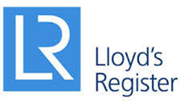 LLOYD'S REGISTER NEW MEMBER